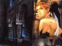 Vagrant Story sur Sony Playstation